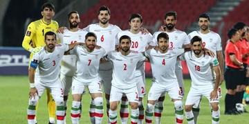 ورزشگاه میزبان دیدار استقلال و الهلال پذیرای دیدار امارات و ایران در انتخابی جام جهانی شد