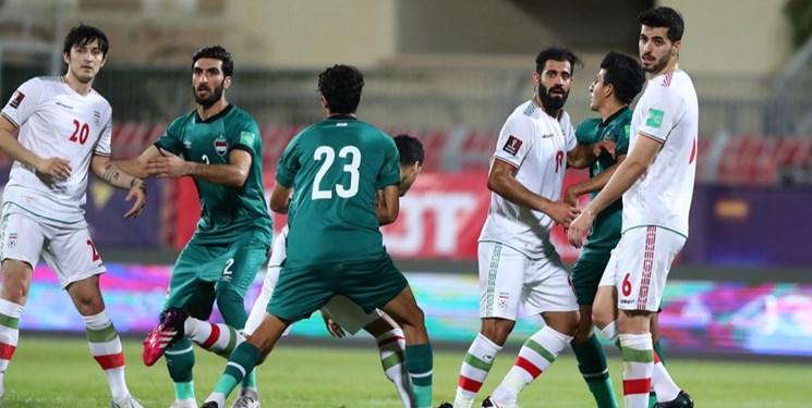 طاهری:  ملی پوشان به خاطر دور رفت استرس داشتند/  تیم ملی ایران قابل مقایسه با بحرین و عراق نیست