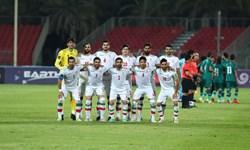 جدول گروه C  بعد از برتری تیم ملی مقابل عراق+عکس