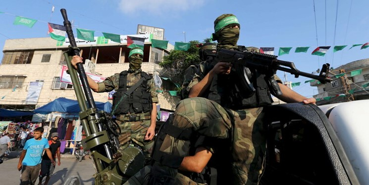 فلسطینیها حماس را برای رهبری شایستهتر از تشکیلات خودگردان میدانند