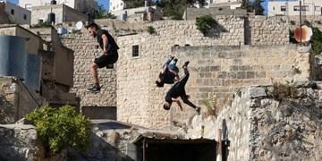 پربازدیدترین عکسهای خبری جهان در هفته ای که گذشت/ از سقوط آزاد در غزه تا سران ضایعاتی جی هفت