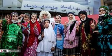 گلستان آماده «حضور نجومی» برای ادای «تکلیف سیاسی»/ «مردم میدان» در صف انتخابات بهخط میشوند