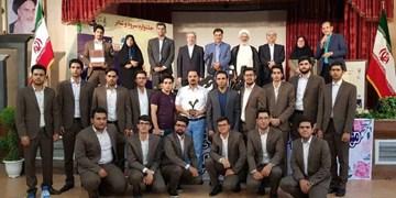 دانشگاه فرهنگیان یزد، در جشنواره «رویش» برتر کشوری شد