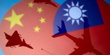 تایوان: چین مجرم اصلی در افزایش تنشها در منطقه است
