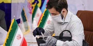 ۲۰۰ کارشناس بهداشتی انتخابات در یزد را نظارت می کنند