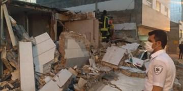 انفجار گار  در تبریز با یک کشته و زخمی