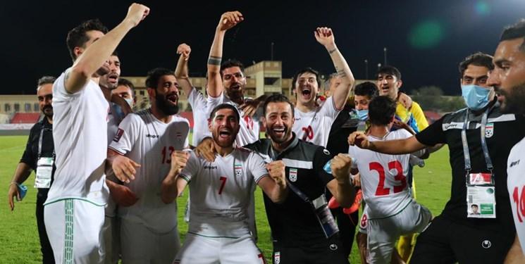 فیفا: ایران و کره جنوبی مدعی اصلی صعود به جام جهانی هستند
