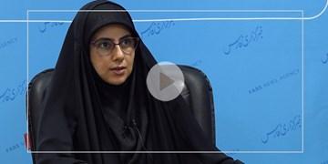 عاطفه خادمی: در حوزه زنان خسارت زیادی دیدهایم/جریان انقلاب پایانی بر سیاستزدگی در حوزه زنان