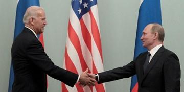 بایدن: با پوتین درباره ایران گفتوگو کردم