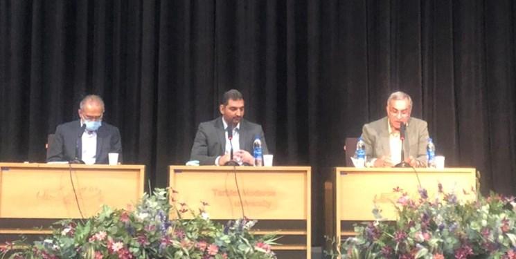 برگزاری نشست «ایستگاه انتخابات» در دانشگاه تربیت مدرس/ برنامههای آیتالله رئیسی در حوزه سلامت و دانشگاه