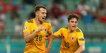 یورو 2020|برد ارزشمند ولز مقابل ترکیه با درخشش گرت بیل/شاگردان گونش در آستانه حذف