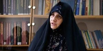 جمیله علم الهدی: رئیسی به دعوت مردم وارد انتخابات شد/ وحدت مهمترین اصل انقلاب است