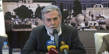 النخاله: دشمن اگر جرأت داشت، به غزه یورش میآورد