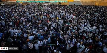 فیلم/  حمایت مدیر عامل و نماینده کارگران کارخانه احیا شده ماشین سازی تبریز از رئیسی