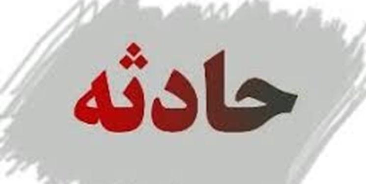 حادثه تلخ در لونا پارک ائلگلی تبریز