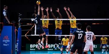 ایساک: ایران بازی خوبی انجام داد/ میخواهیم همیشه قدرتمندانه و متمرکز بازی کنیم