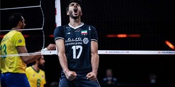 المپیک توکیو  رکورد جالب از پلاسلیگا/ دو ایرانی، نماینده لیگ والیبال لهستان در توکیو