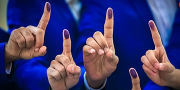 آغاز فرآیند اخذ رای از ساعت ۷ صبح جمعه/ همراه داشتن شناسنامه و کارت ملی ضروری است