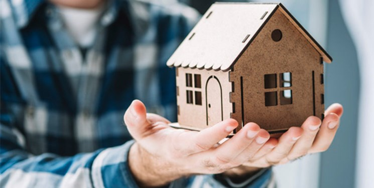 مسكن،تسهيلات،بانك،اوراق،تقدم،گواهي،محل
