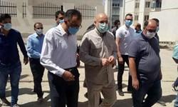 بازدید سرزده قالیباف از مسکن مهر پردیس/ رئیس مجلس پای درد و دل مردم نشست