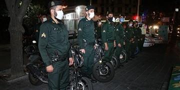 به کارگیری بیش از ۱۵ هزار نیروی پلیس در انتخابات ۱۴۰۰ خوزستان