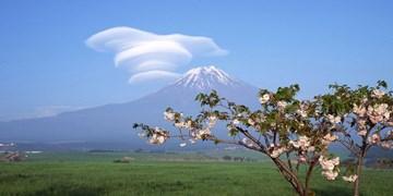 آسمانی آفتابی در اغلب شهرها/باد و گرد و خاک در چندین استان کشور تا روزهای آینده