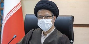 دبیر شورای عالی انقلاب فرهنگی عزادار شد