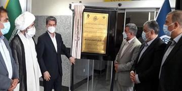 بیمارستان ۹۶ تختخوابی مهر تکاب با دستور رییس جمهور افتتاح شد