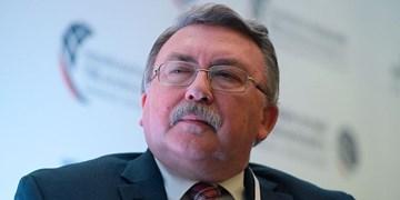 مسکو: خواست ایران برای دریافت ضمانت برجامی از آمریکا منطقی است