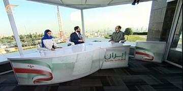 میهمان انتخاباتی المیادین؛ پیام مشارکت مردم، حل مشکلات داخل بدون دخالت بیگانگان است