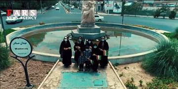 فیلم | میآییم تا دینمان را ادا کنیم