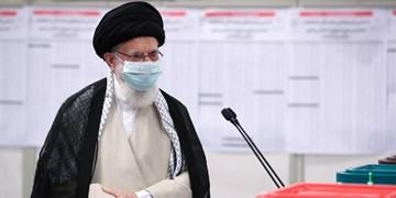 رهبر انقلاب: رأی مردم سرنوشت آینده کشور را رقم میزند/ ملت ایران از انتخابات امروز خیر خواهند دید
