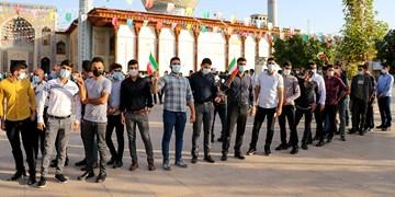 انتخابات ۱۴۰۰ ||| شیراز
