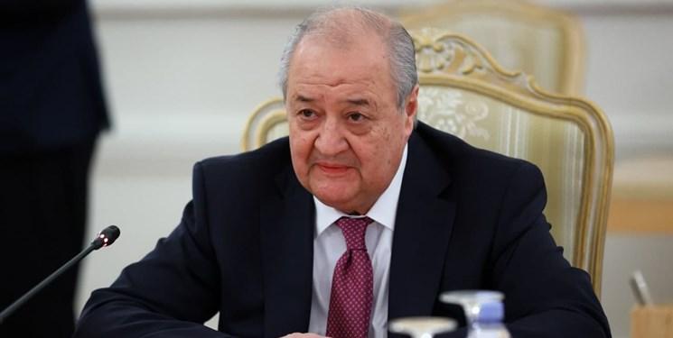 سفر وزیر امور خارجه ازبکستان به «آنتالیا»