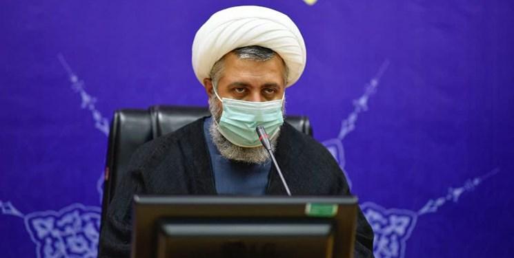 خوزستان،كميسيون،مسئولين،90،ترك،اصل،مشكلات،استان،فعل،مسئوليت، ...