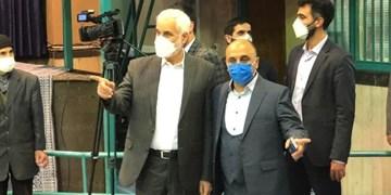 مهرعلیزاده: مردم با حضورشان جمهوریت نظام جمهوری اسلامی را حفظ کنند