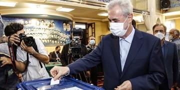 استاندار: مشکلی در اخذ رأی به صورت الکترونیکی در شهر تبریز وجود ندارد / فرماندار:  رایگیری انتخابات شورا در برخی شعب به صورت دستی انجام میشود