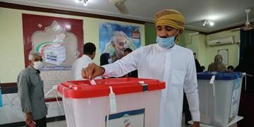 مشارکت در انتخابات از مرز ۲۲ میلیون نفر فراتر رفت