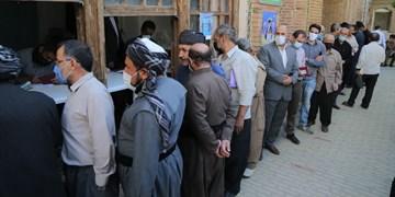 به وقت انتخابات در کردستان/حماسهسازان همیشگی امروز هم آمدند