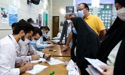 تاکنون ۲۰ درصد زنجانیها رای دادهاند/ فقط۲۰ شعبه در زنجان مشکل داشت