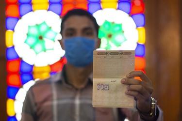 حماسه رای اولی ها در شهر دارالعباده یزد