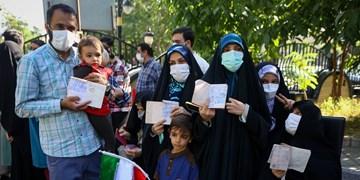فیلم  حماسه حضور گلستانیها در نگارستان ایران