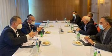امیدواری ظریف به از سرگیری تعاملات تجاری شرکتهای ایرانی با کرواسی