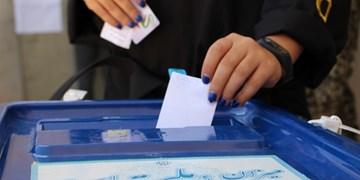حضور گسترده مردم در پای صندوق اخذ رای نشان دهنده غیرت ملی است