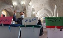 سخنگوی هیأت نظارت بر انتخابات خراسان رضوی: تنها از کاشمر تخلف انتخاباتی گزارششده است