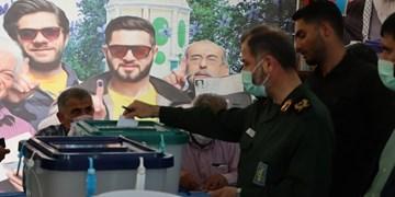 سردار مسلمی: مازندران استان مهمی در تعیین سرنوشت کشور است/ قدمهای که برای نظام برداشته میشود برکت است