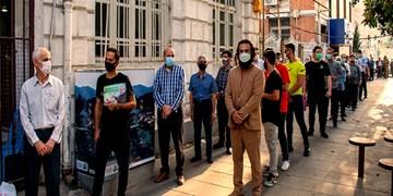 فیلم| روایت مردم از حماسهسازی طلایهداران بصیرت