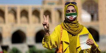انتخابات 1400  شکوه حضور در اصفهان