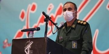 امنیت شعب اخذ رای با حضور بسیج و ناجا تامین شد