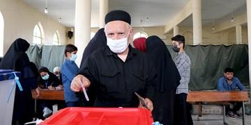 اخذ رای تا ساعت 21 تمدید شد